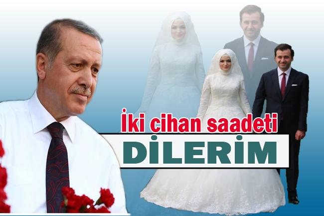 Cumhurbaşkanı Erdoğan Urfalı Gazeteci Ekrem Özaydın'a telgraf gönderdi