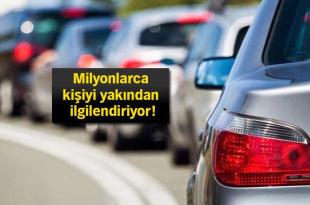 Vatandaşa Büyük Müjde! Trafik sigortasında indirimler başladı