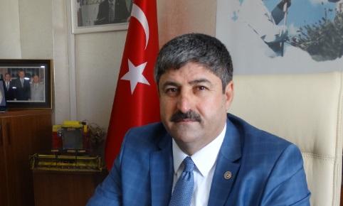 Eyyüpoğlu: Pamuk desteklemesi Ramazan öncesi ödensin