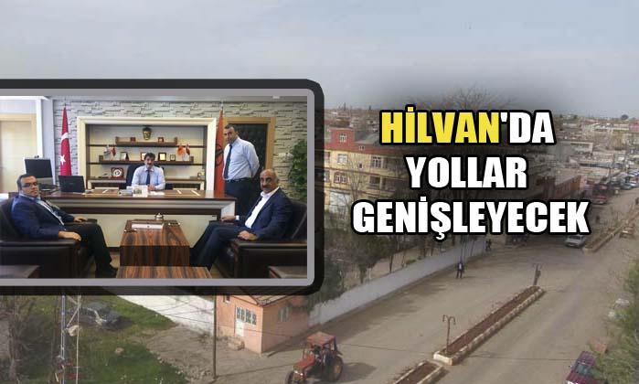 Hilvan Belediyesinin Girişimleri Sonuç Verdi