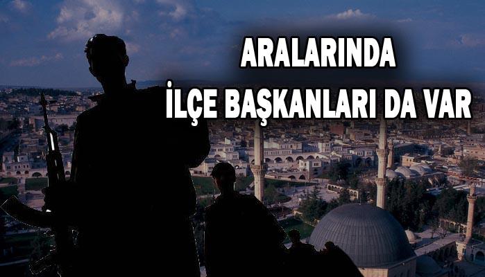 Son Dakika! Urfa'da PKK baskınında 14 kişi gözaltına alında