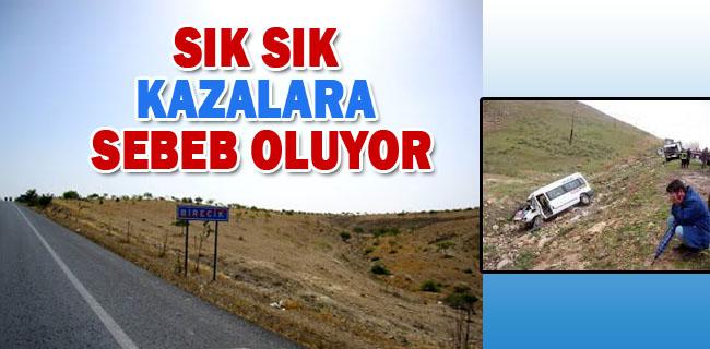 Şanlıurfa Arat Dağı yol sorunu meclise taşındı