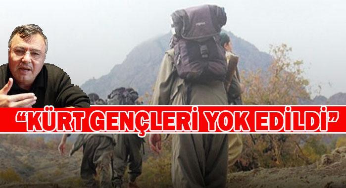 Nizamettin Taş: PKK Kürt düşmanı siyasetinden vazgeçsin!