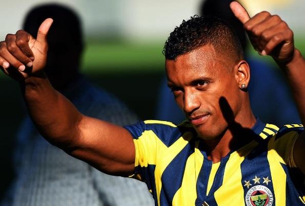 Fenerbahçe Luis Nani'yi sattı, işte yeni kulübü
