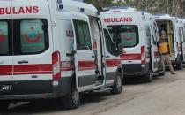 Viranşehir'de akraba iki aile kavga etti: 12 yaralı