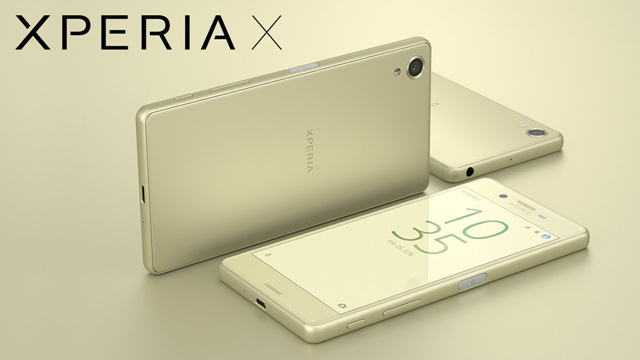 Sony Xperia X Satışa Çıktı! Sony Xperia X fiyatı nedir? özellikleri nelerdir?