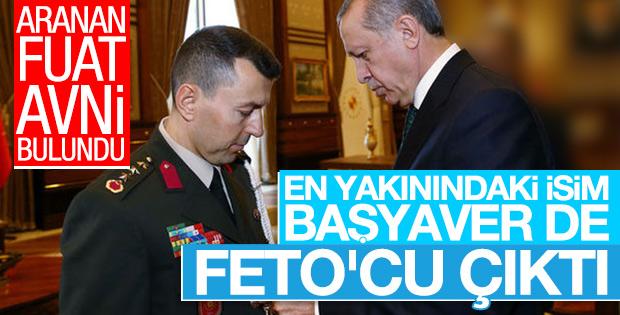 Cumhurbaşkanı'nın başyaverine gözaltı, Fuat avi o mu?