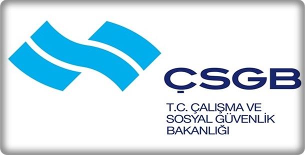 Çalışma ve Sosyal Güvenlik Bakanlığında deprem!