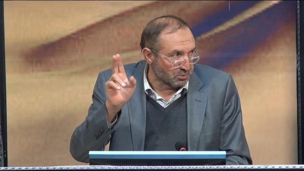 Aziz Hoca Bu akşam Rabia Meydanı Urfalılara hitap edecek