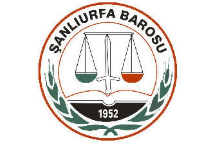 Urfa'da avukatlara FETÖ operasyonu