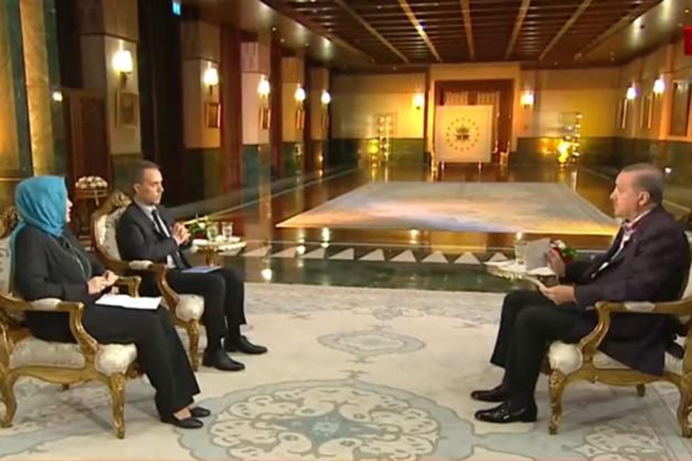 Erdoğan darbe girişimi ile ilgili flaş açıklamalarda bulundu