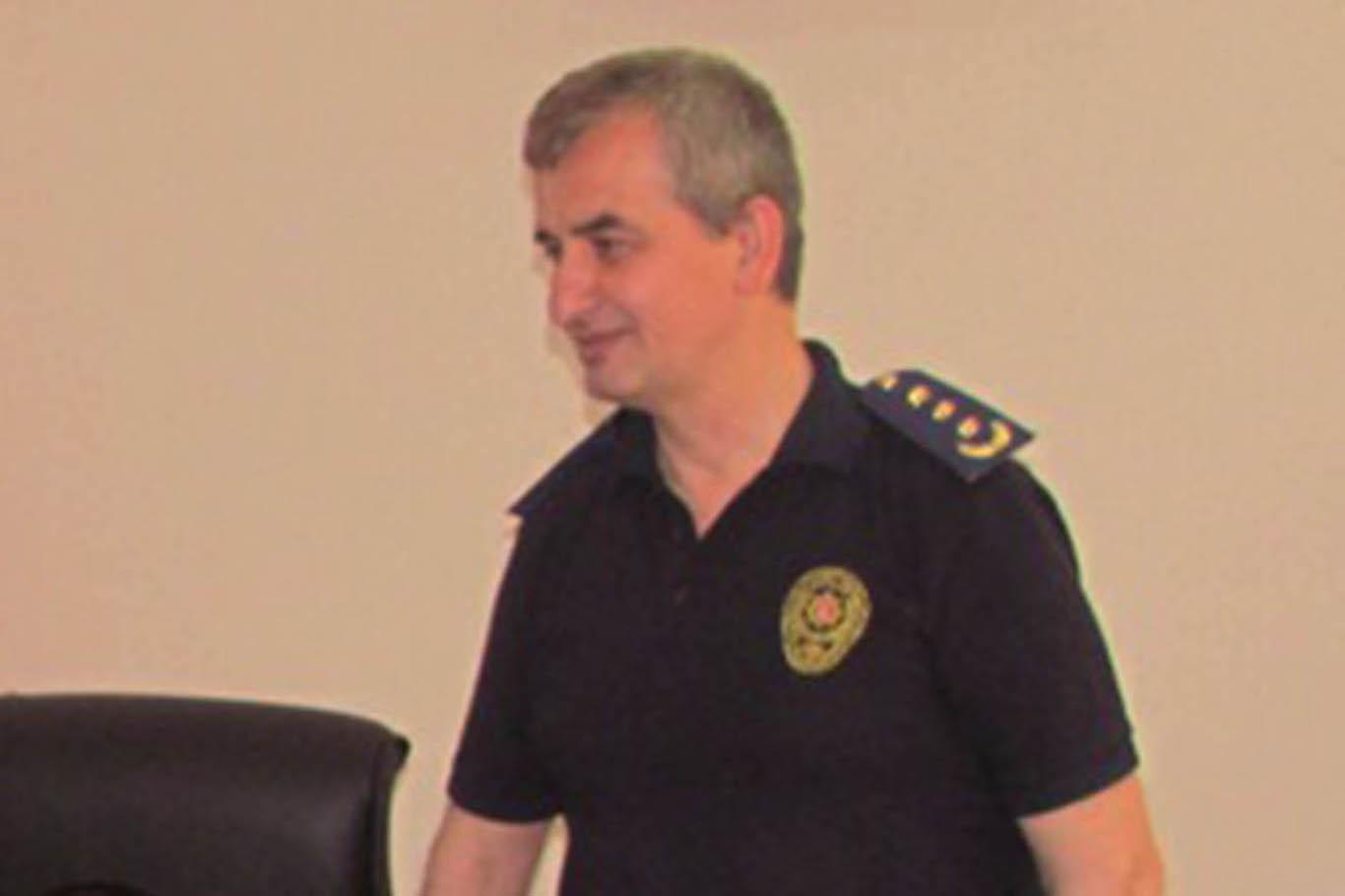 Flaş gelişme! Urfa'da o emniyet müdürü gözaltına alındı