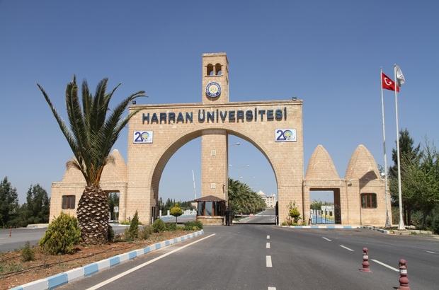 Harran Üniversitesinde 26 akademisyen tutuklandı
