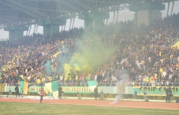 Şanlıurfaspor Ümraniyespor maç biletleri satışa çıktı