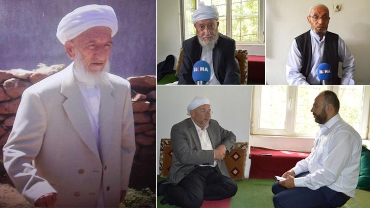 İslama adanan bir hayat: Şeyh Mazhar Bingöl