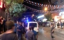 Gaziantep Valiliği patlamayla ilgili açıklama yaptı