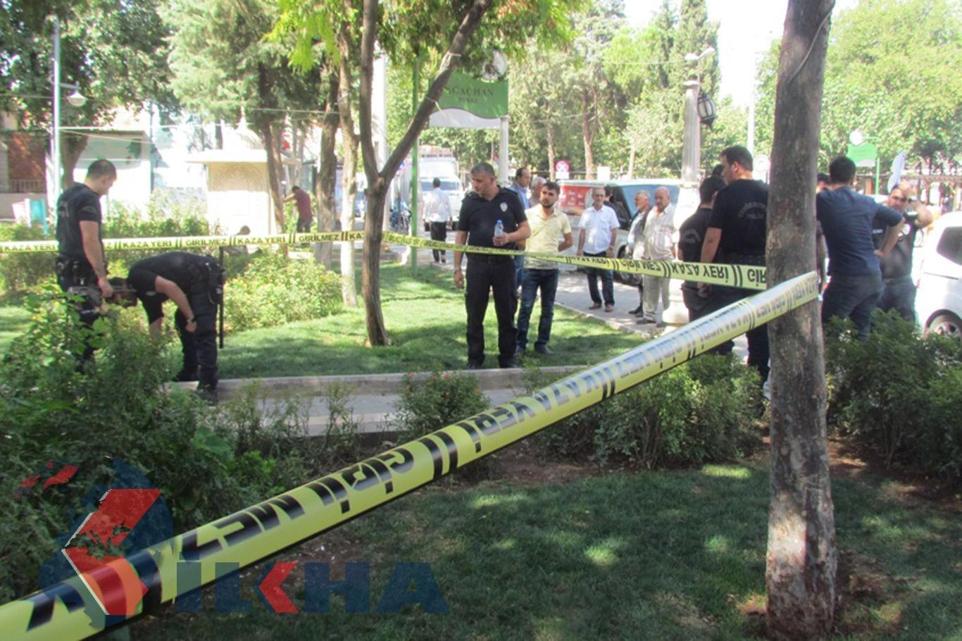 Urfa Siverekte silahlı saldırı: 1 ağır yaralı
