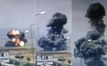 Diyarbakır'daki patlamanın kamera görüntüleri ortaya çıktı