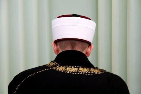 Urfa'da 6 imam görevine döndü