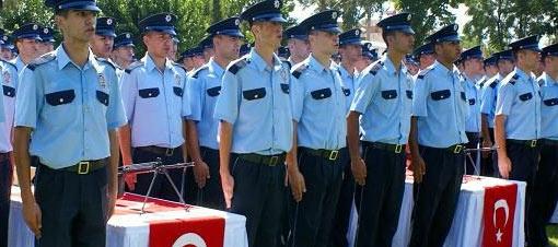 Polise askerlik yanında maaş müjdesi