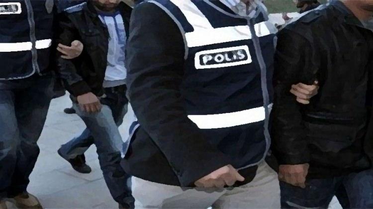 Adliyeye FETÖ baskını: 83 kişiye gözaltı var