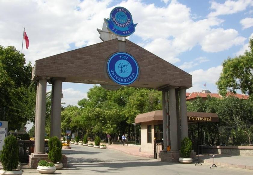 Gazi Üniversitesi Öğretim Üyesi alacak
