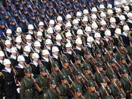 Asker Hizmetçilikten kurtulacak