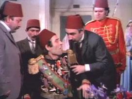 Tosun Paşa filmi gerçek oldu