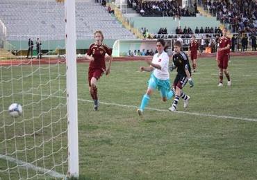 Rus milliler Urfa sıcağına dayanamadı; 6-2