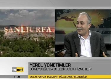 Fakıbaba, TVNET'e Konuk Oldu