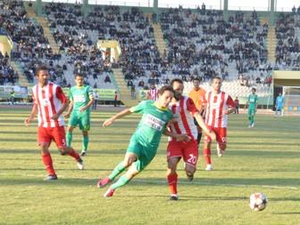 Şanlıurfaspor Balıkkesti 2-1
