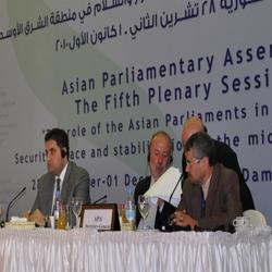 Urfa Milletvekili Emin Önen Suriyede