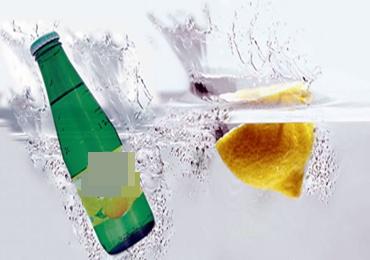 Soda ve Maden Suyu birbirlinden farklı