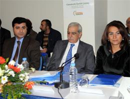 DTK toplantısından Özerk Kürdistan kararı çıktı