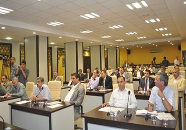 AK Parti belediye meclis grubundan açıklama