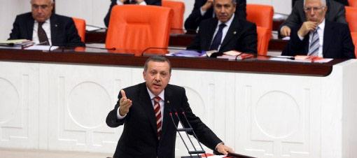 Bütçe görüşmelerinde Erdoğan ın 2023 yılı hedefi