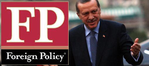 FP: En popüler lider Erdoğan
