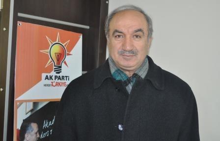 Dr. Nezif Kutluoğlu AK Partiden istifa etti