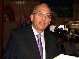 AK Parti'den bir milletvekili istifa etti