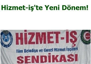 Hizmet-İşte ibre Eyyüpoğlu diyor