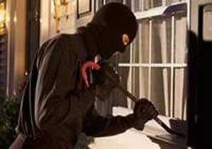 Siverekte hırsızlık