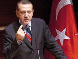 Erdoğan'dan Mübarek'e tarihi çağrı
