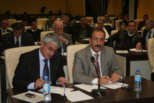 Belediye Meclisi 7 Şubat'ta Toplanıyor