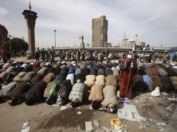 Ve Bugün 2. Cuma… Mısır İçin En Kritik Gün