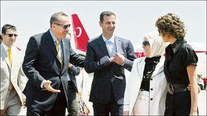 Erdoğan diplomaside yeni bir Üslup geliştirdi