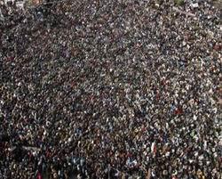 Mısır'da Milyonlar Ayakta! Bugün Kurtuluş Günü