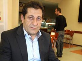 CHP'de 'Kürtler kucağa oturacak' istifası