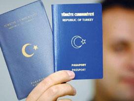 Pasaportu olanlar ve alacaklar dikkat!