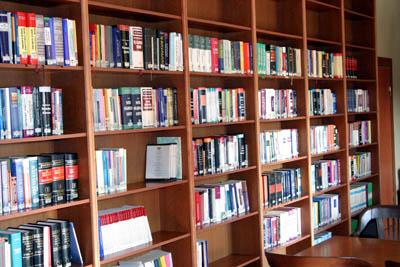 Kütüphaneler semineri Urfada yapılacak