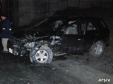 Viranşehir yolunda kaza: 2 yaralı